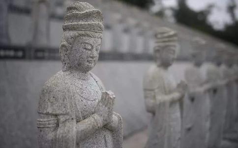 """佛教中的""""嗔""""是什么意思?"""