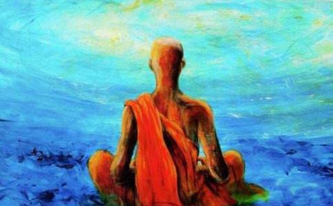 佛教的一切修行法门都离不开观心