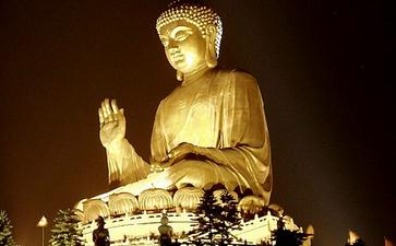 我怎样选择了佛教