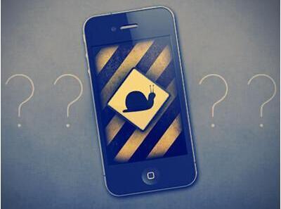 来到一个不能用手机的地方干嘛呢?