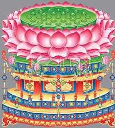 第十一、对佛陀最诚敬的供养