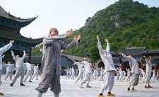 《上篇》佛陀和他的弟子们